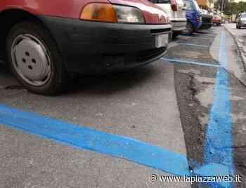 Rovigo, i parcheggi blu tornano a pagamento - La PiazzaWeb - La Piazza