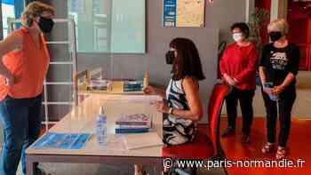 Loisirs. La médiathèque de Val-de-Reuil lance son service de drive en toute sécurité - Paris-Normandie