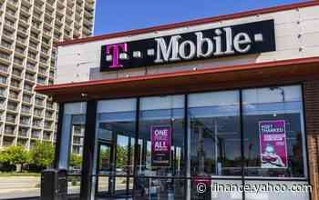 Top Research Reports for T-Mobile, Citigroup & Blackstone - Yahoo Finance