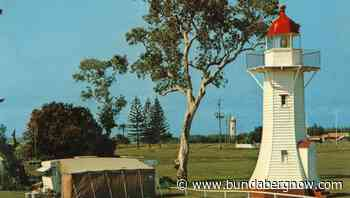 Original Burnett Heads Lighthouse a major landmark – Bundaberg Now - Bundaberg Now