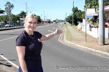 Bundaberg North water and pathway work forges ahead - Bundaberg Now