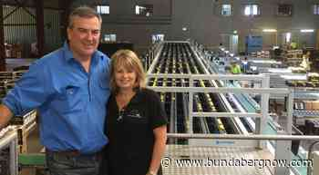 Produce always on the move at Dons Fort Packing – Bundaberg Now - Bundaberg Now