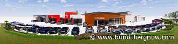 Car yard approved for Johanna Boulevard – Bundaberg Now - Bundaberg Now