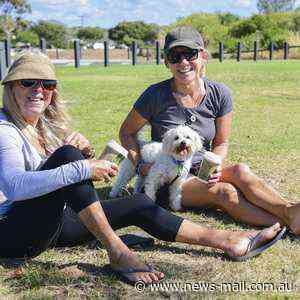 Out and about in Bundaberg - News Mail
