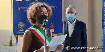 Festa della Repubblica: la celebrazione a Crema e il discorso del sindaco - CremaOggi.it