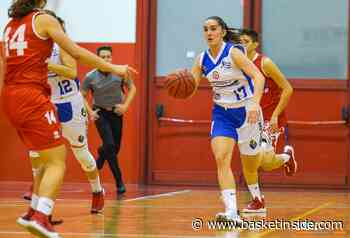 A2 UFFICIALE – Norma Rizzi confermata a Crema - Basketinside