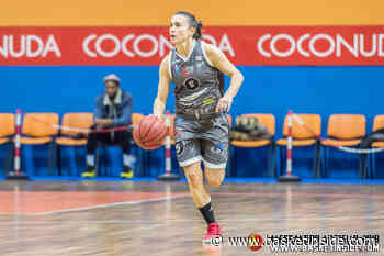 A2 UFFICIALE – Crema annuncia il ritorno in campo di Giulia Gatti - Basketinside