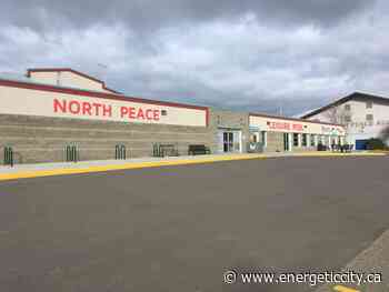 City of Fort St John working on plans to reopen facilities - Energeticcity.ca