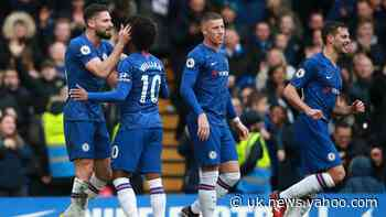 Olivier Giroud keen to prove worth at Chelsea after nearly leaving in January