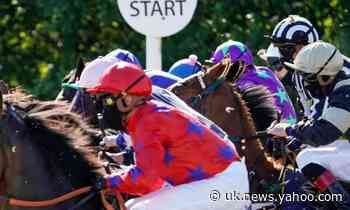 Talking Horses: bookies behave themselves for racing's return