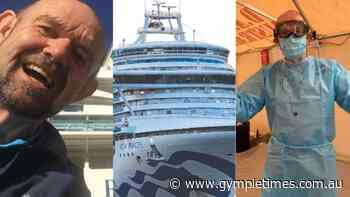 Ruby Princess health expert: 'I would still go on a cruise' - Gympie Times