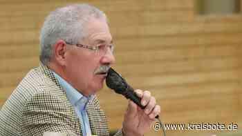 Ex-Gemeinderat Gerhard Heiß führt ehrenamtliche Aufgabe des Peitinger Heimatpflegers fort | Schongau - Kreisbote