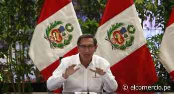 Meseta que no es meseta, por Federico Salazar - El Comercio Perú