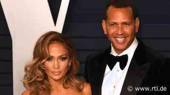 Jennifer Lopez und Alex Rodwill ein Baseball-Team kaufen - RTL Online
