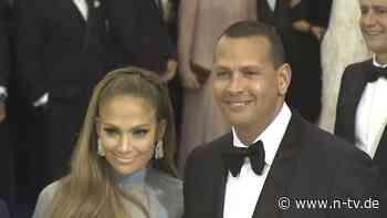 1,8 Milliarden für New York Mets:Jennifer Lopez will wohl Baseball-Team kaufen - n-tv NACHRICHTEN