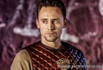 Marvel actor to make his Shakespearean mark - Kent Online