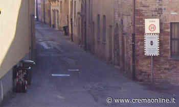 Crema. Via Valera chiusa per lavori di asfaltatura - Crem@ on line