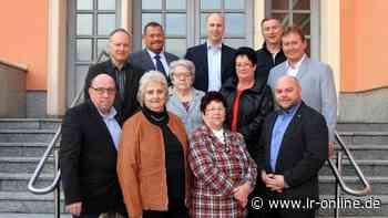 Stadtpolitik: Rechtsstreit entscheidet die Machtfrage in Lauchhammer neu - Lausitzer Rundschau