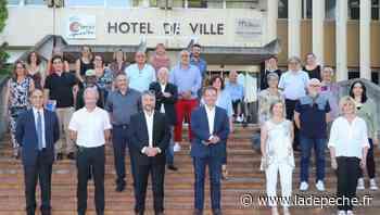 Portet-sur-Garonne. Le nouveau conseil municipal est installé - ladepeche.fr
