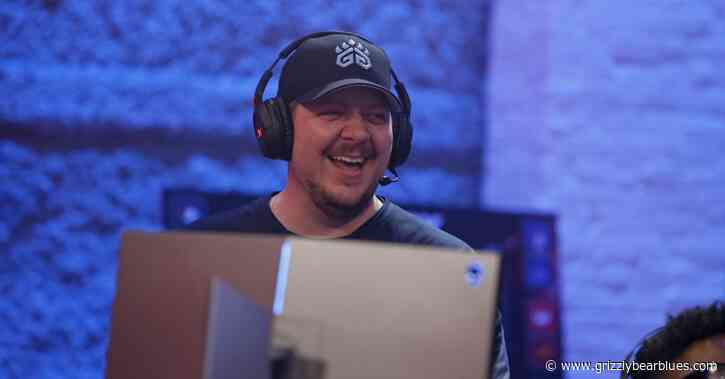 Grizz Gaming looks to win second straight game