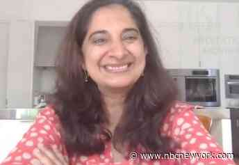 Mindfulness Matters with Mallika Chopra - NBC New York