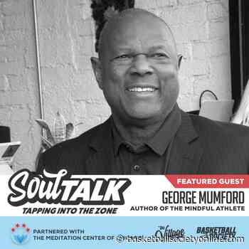George Mumford Helped Michael Jordan Embrace Mindfulness - Basketball Society
