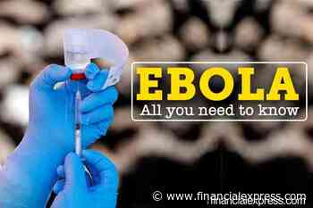 Ebola virus explained: History, causes, symptoms, treatment; all you need to know