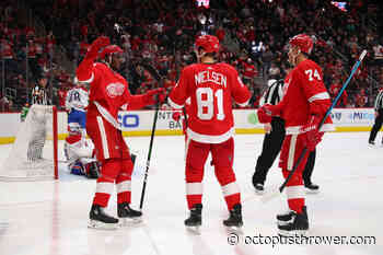 COLUMN: We Need Sports, We Need Hockey, We Need Togetherness