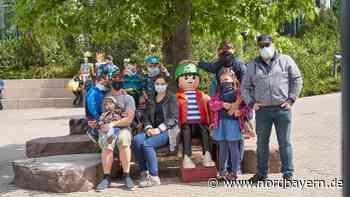 Los geht's: Playmobil-Funpark startet in die Freiluft-Saison - Nordbayern.de