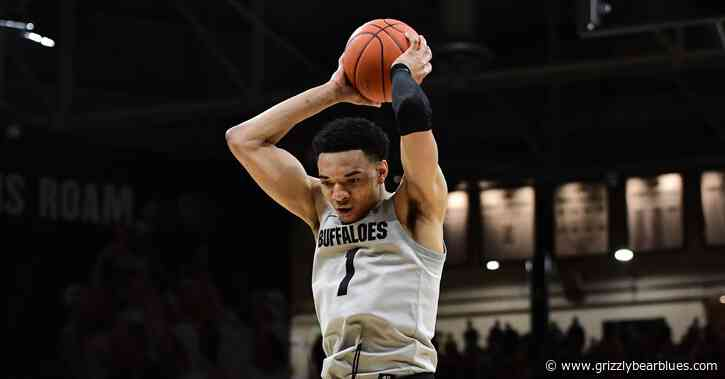2020 NBA Draft Profiles: Tyler Bey