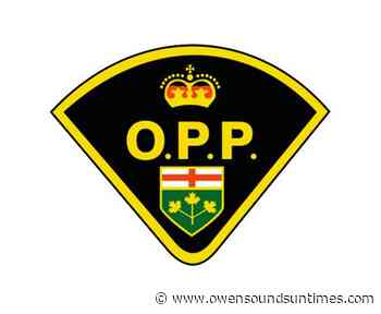 Cruiser almost struck on Grey-Bruce Line, driver charged - Owen Sound Sun Times