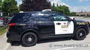 Owen Sound man charged after stolen plates spotted - 92.3 The Dock (iHeartRadio)