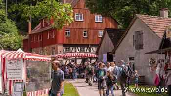 Pfingsten in Gaildorf und Region: Fast so wie sonst auch - SWP