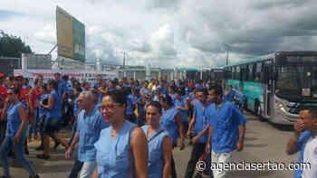 Fábrica da Azaleia pretende demitir 600 funcionários em Itapetinga - Agência Sertão