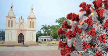 Primer caso de coronavirus en Cerro de San Antonio ya falleció, reporta Minsalud - Seguimiento.co