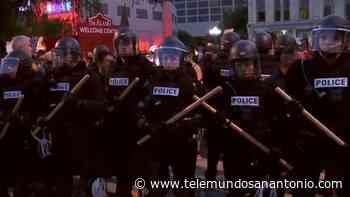 Toque de queda en San Antonio: te decimos en qué consiste - Telemundo San Antonio