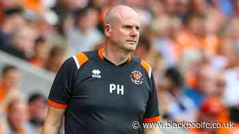 Physio Phil Horner To Leave BFC In The Summer
