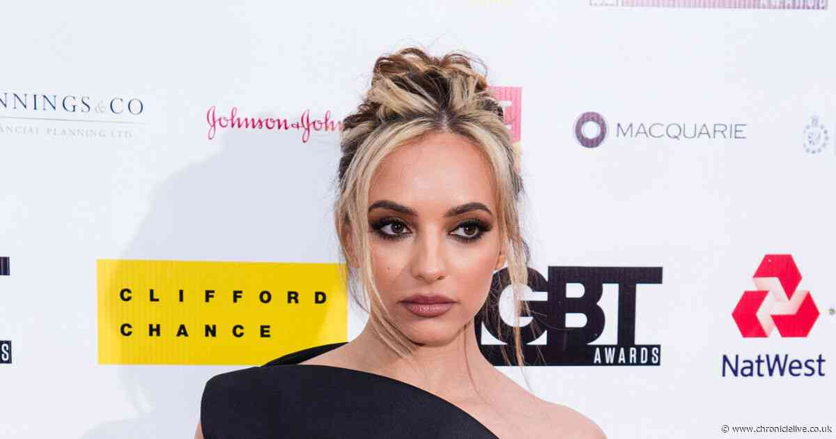 Little Mix's Jade victim of vile racist bullying at school