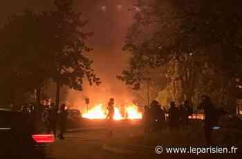 Argenteuil : échauffourées après la mort à moto de Sabri, 18 ans - Le Parisien