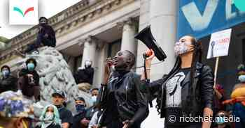Solidarity against police violence: Photos from Montreal to Vancouver - Ricochet Media