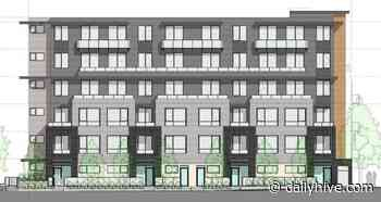 55 rental homes proposed for North Vancouver District | Urbanized - Daily Hive