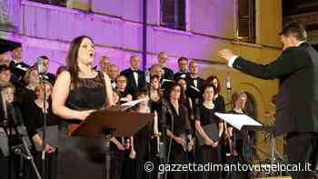 La corale di Ostiglia in video con l'omaggio a Ezio Bosso - La Gazzetta di Mantova