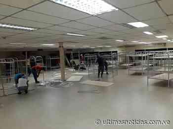 Instalan Hospital de Campaña en la población de Guasdualito - Últimas Noticias