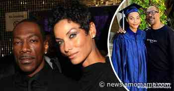 Nicole and Eddie Murphy Celebrate Their Daughter Bella's Graduation with Loving Posts - AmoMama