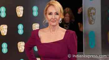 JK Rowling issues apology after tweet goes wrong - The Indian Express