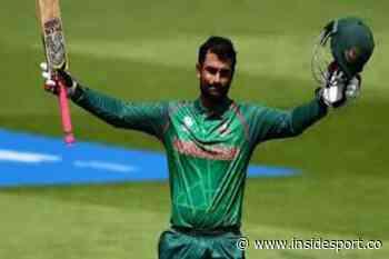 Cricket: Indian cricketers' attitude towards fitness influenced Bangladesh players: Tamim Iqbal - InsideSport