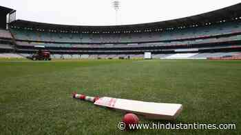 Cricket is 90 per cent an eye game: Arun Lal - Hindustan Times