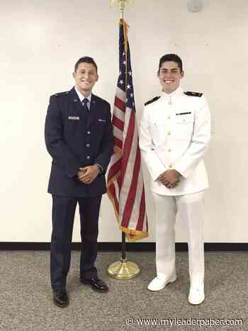 ICYMI: Hillsboro High grads set to become military pilots - Leader Publications