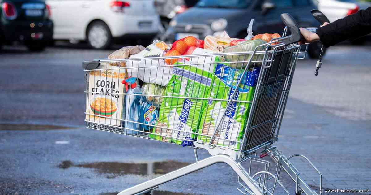 The shopping trolley test that proves whether you're a good person
