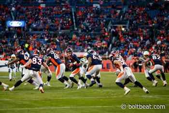 Analyzing rival offseasons — Denver Broncos